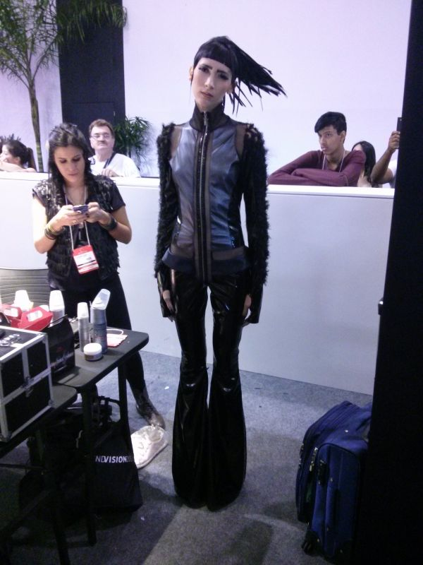 look 3 trendvision 2013
